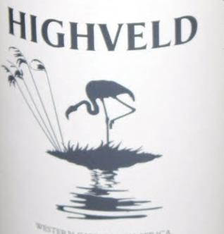 Highveld white x12