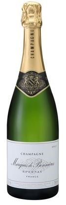 Champagne Brut Epernay