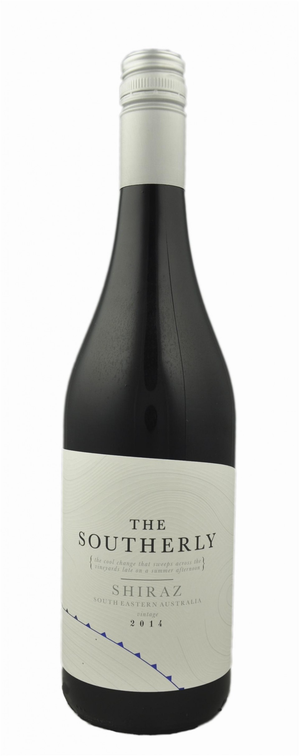 Shiraz The Southerly 2016