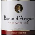 Baron Arignac red x12
